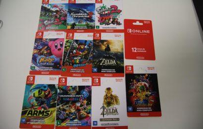 Nintendo oficialmente sabe o que significa Nintendistas e faz lançamento na BGS