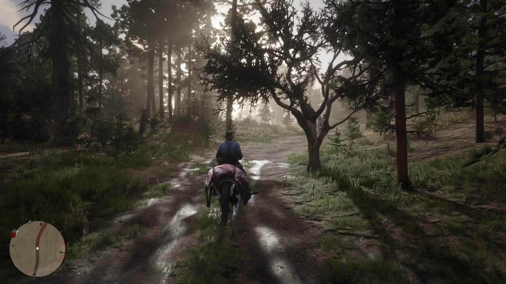 Foto de Red Dead Redemption 2 é o melhor jogo na Brazil Game Awards 2018. Confira todos os vencedores