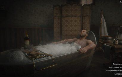 Red Dead Redemption 2 é o segundo maior lançamento da industria do entretenimento