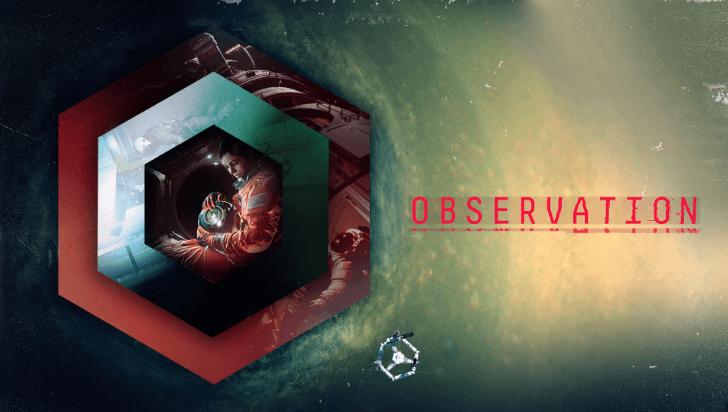 Foto de Thriller de ficção científica Observation é anunciado para PC e PS4