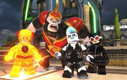 BGS 2018: Jogamos Lego DC Super Villains totalmente dublado! Confira nosso gameplay!