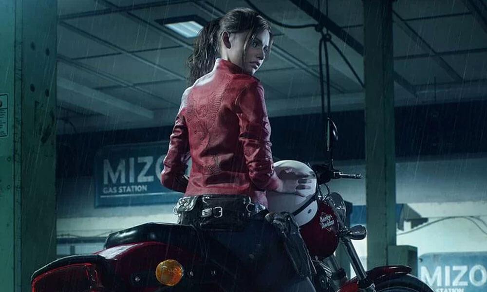 Foto de Resident Evil 2 Remake: Confira os novos gameplays de Claire