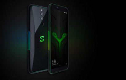Xiaomi Black Shark Helo (ou Black Shark 2 se você preferir)