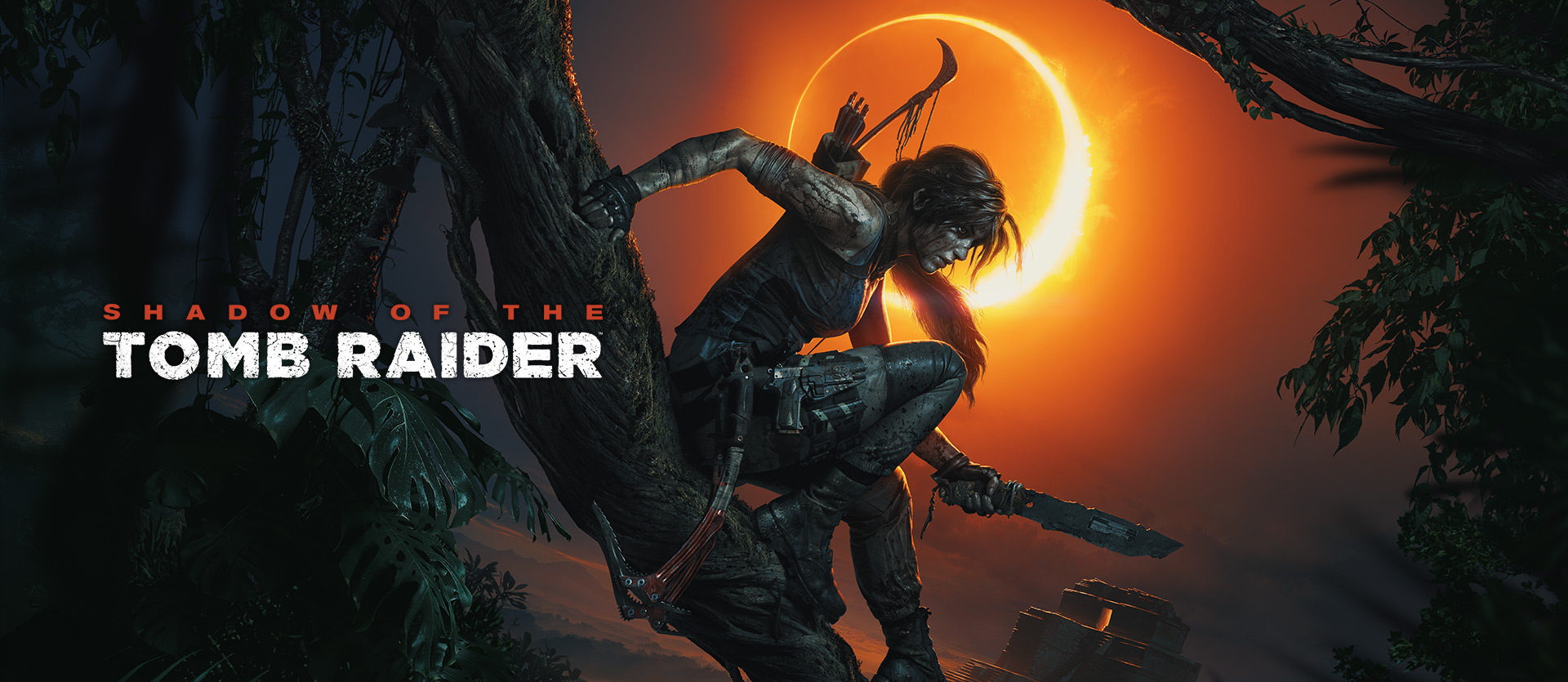 Shadow of The Tomb Raider: Novo DLC The Forge ganha novo trailer
