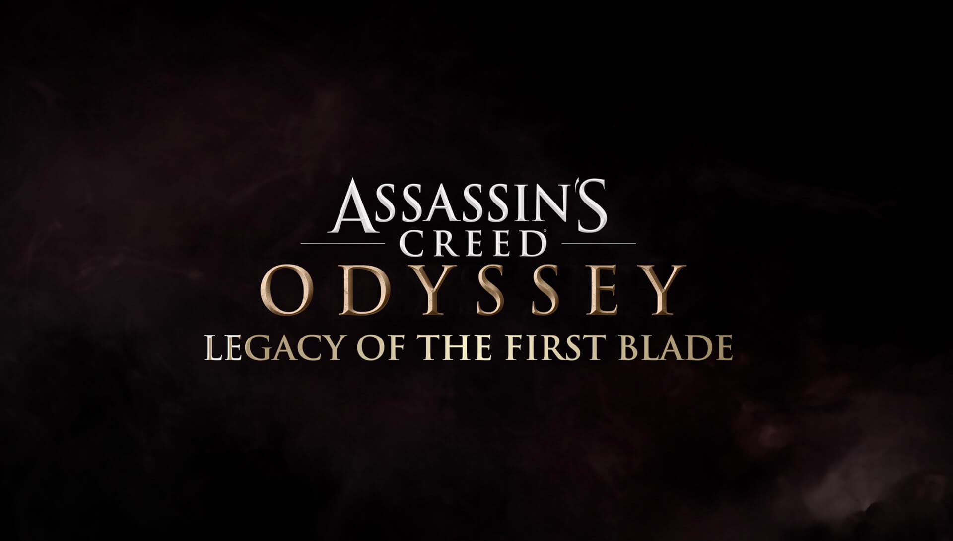 Assassins Creed Odyssey: primeiro DLC ganha trailer, e tá incrível!