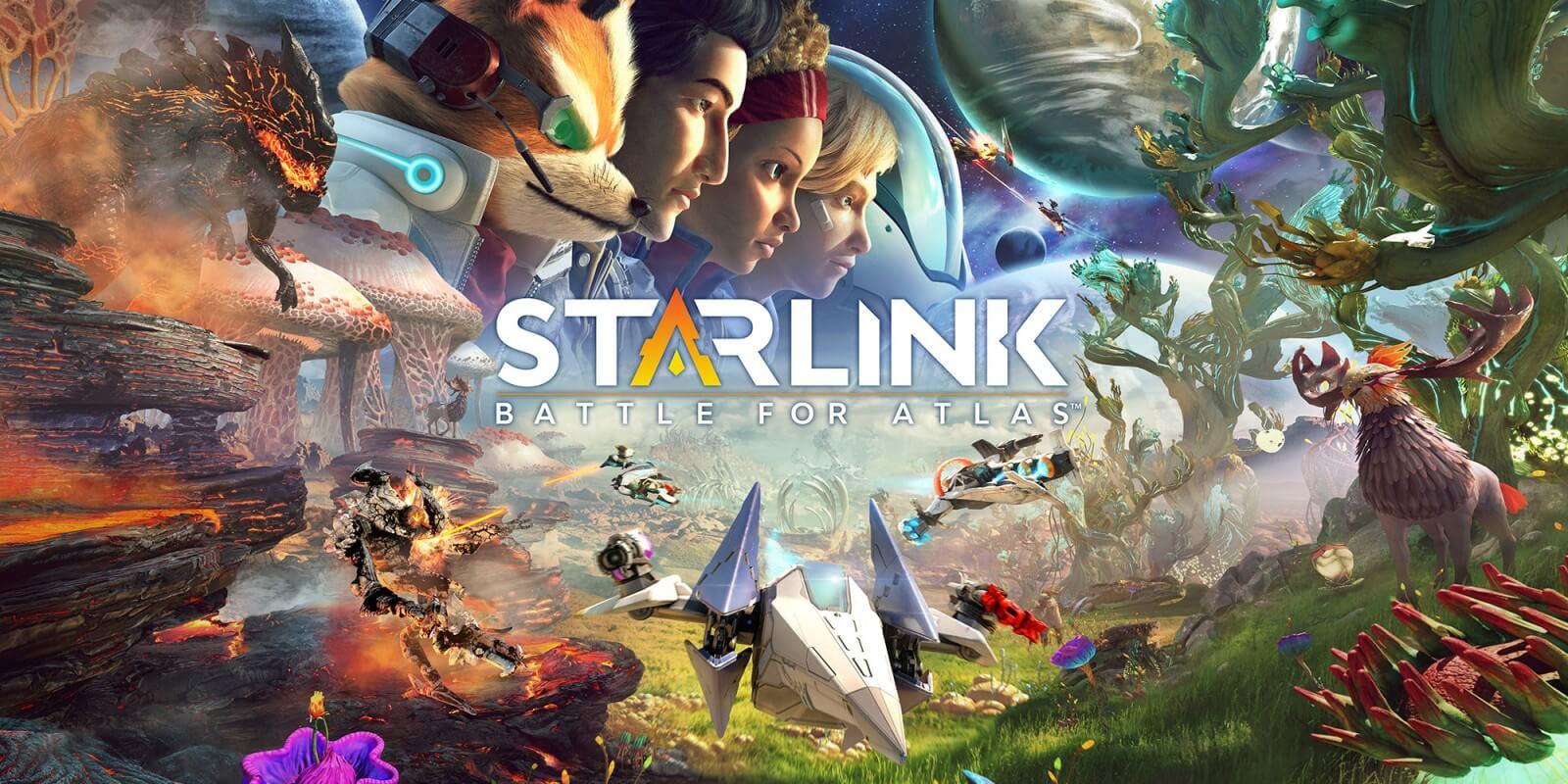Análise: Starlink: Battle for Atlas cumpre bem sua proposta, trazendo uma aventura relaxante e deliciosa