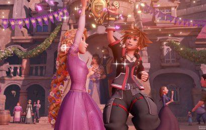 Confira trailer de lançamento de Kingdom Hearts 3 e nossas impressões iniciais.