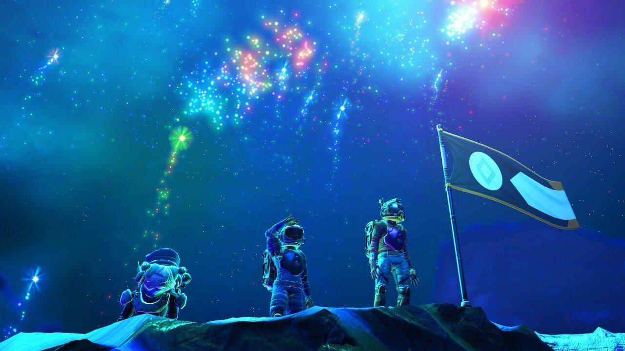 """No Man's Sky: Atualização """"Visions"""" é lançada para todas as plataformas"""