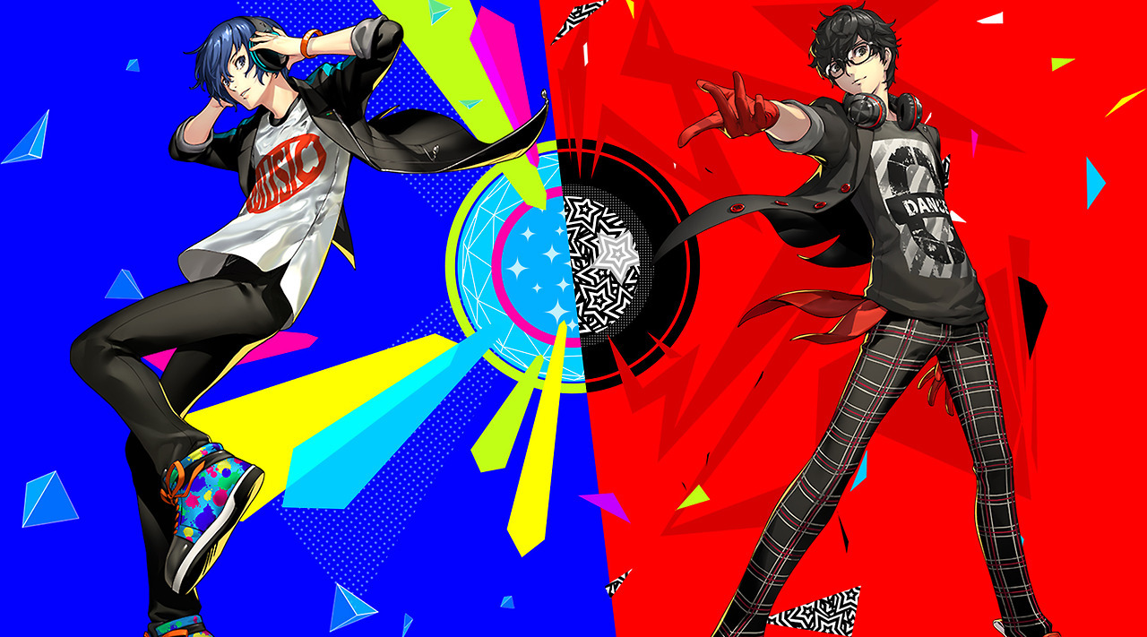 Persona 3: Dancing in Moonlight e Persona 5: Dancing in Starlight ganham demo na PSN