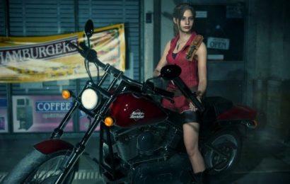 Resident Evil 2 Remake: Roupas Clássicas de volta com uma GRANDE surpresa!