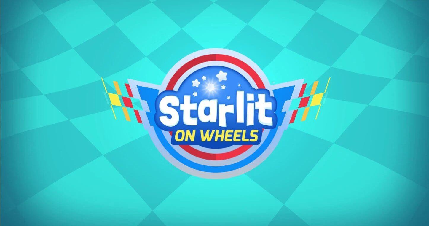 Foto de Jogo brasileiro de Kart, Starlit On Wheels, chega aos celulares hoje