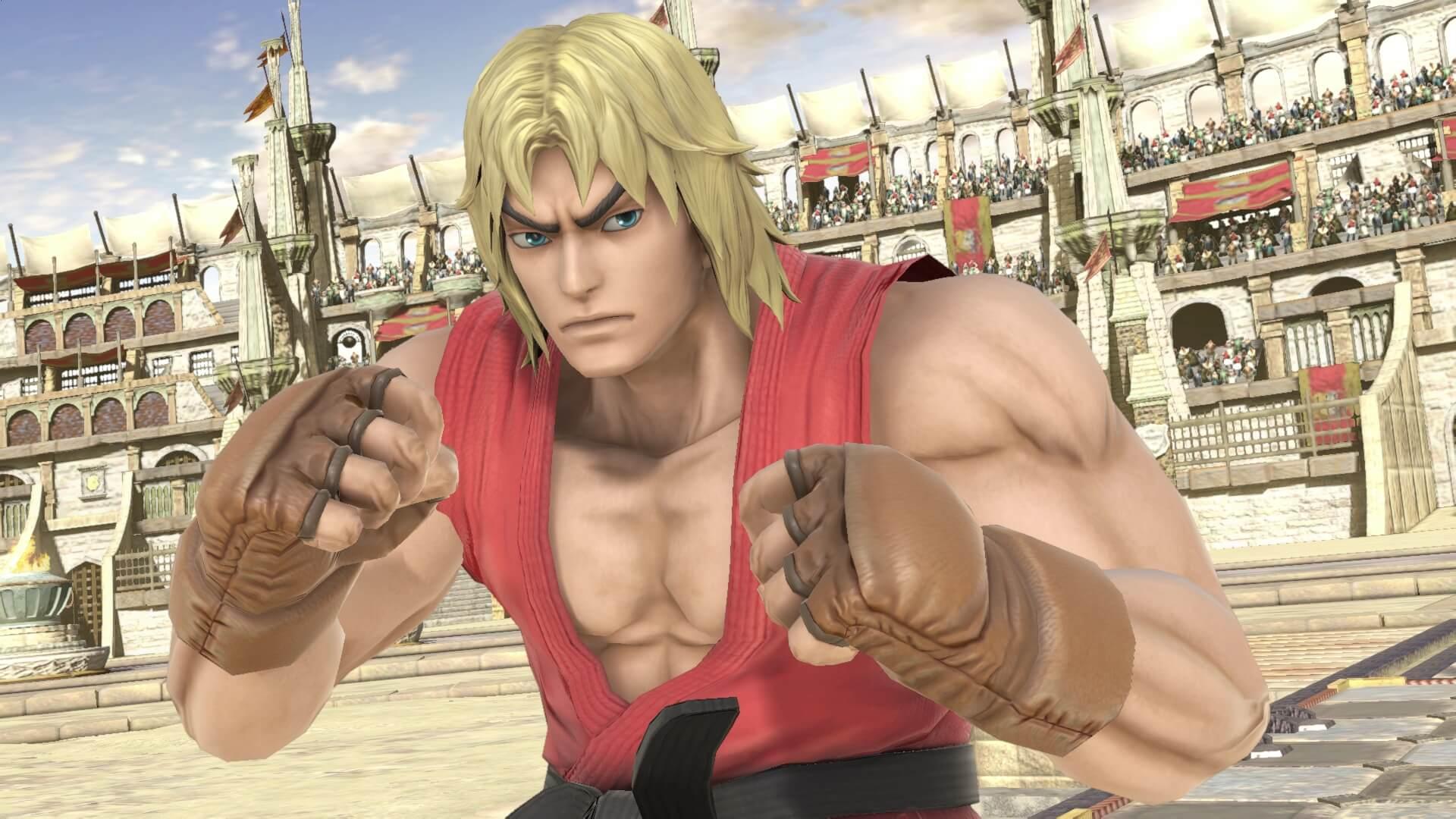Foto de Última Direct de Super Smash Bros Ultimate traz novos personagens, modos, DLC e mais