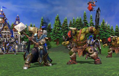 Warcraft III: Reforged foi anunciado para os PC's