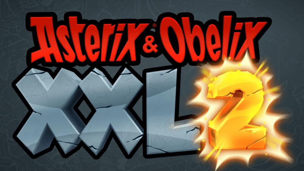 Trailer de lançamento de Asterix & Obelix XXL 2 revelado