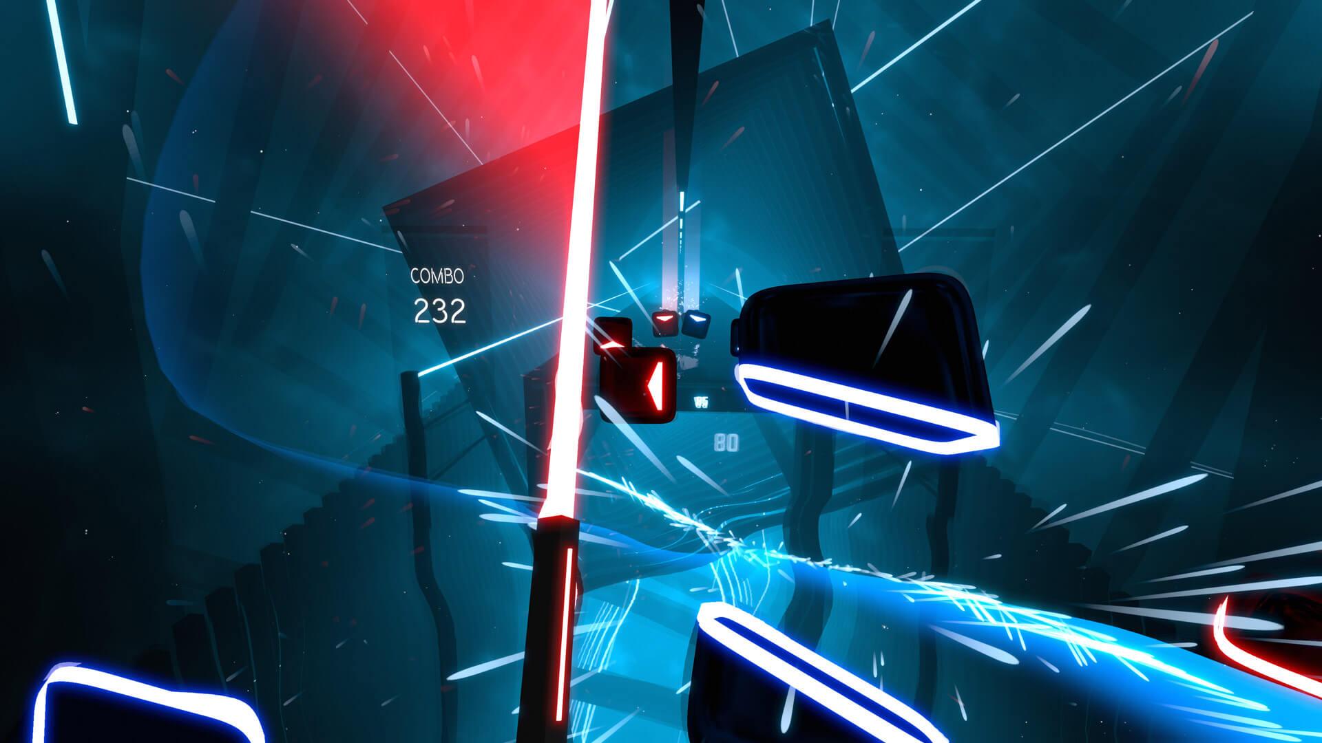 Beat Saber chegará ao PS VR ainda em novembro
