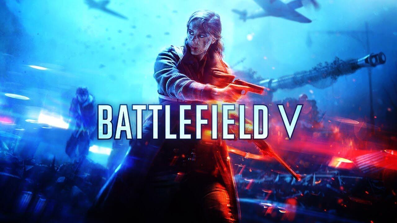 [RUMOR] Battlefield V na PS Plus de Agosto?