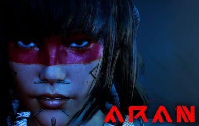 Araní – Jogo brasileiro recebe trailer de sua versão alpha
