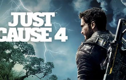 Just Cause 4 ganha trailer live action