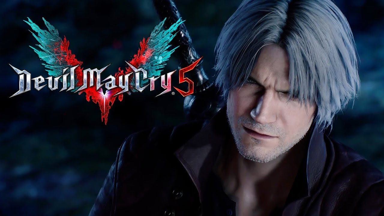 Devil May Cry 5: Dante Showcase, um show de gameplay!