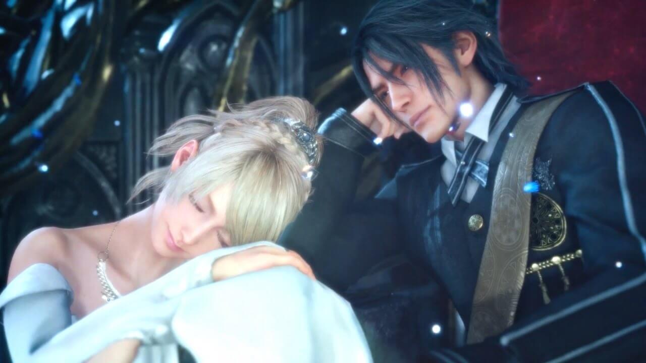 Foto de Final Fantasy XV, mais da metade dos DLCs previstos é cancelada!