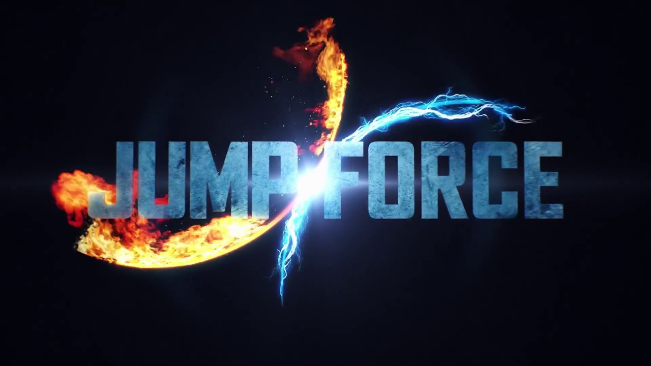 Jump Force: Mais novidades!