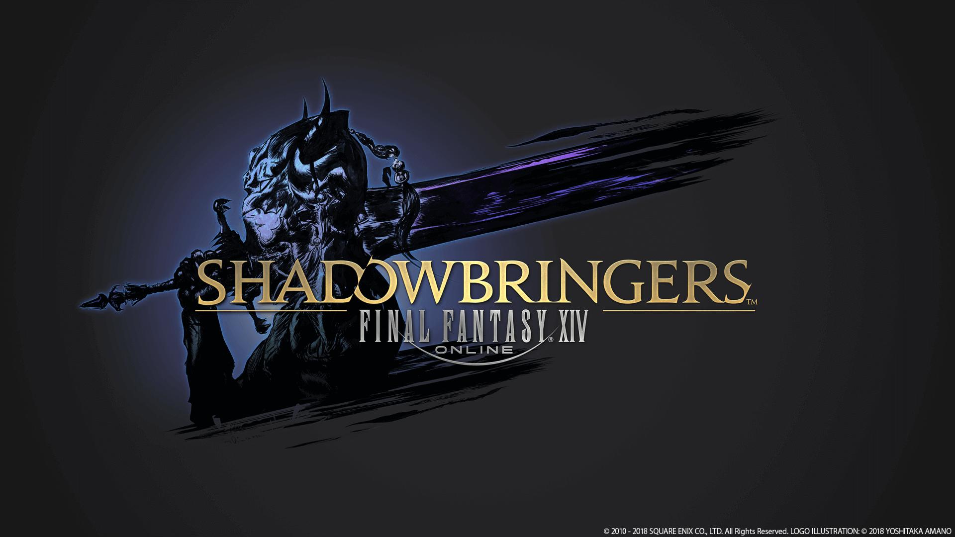 Foto de Square Enix anunciou nova expansão de Final Fantasy XIV – Shadowbringers