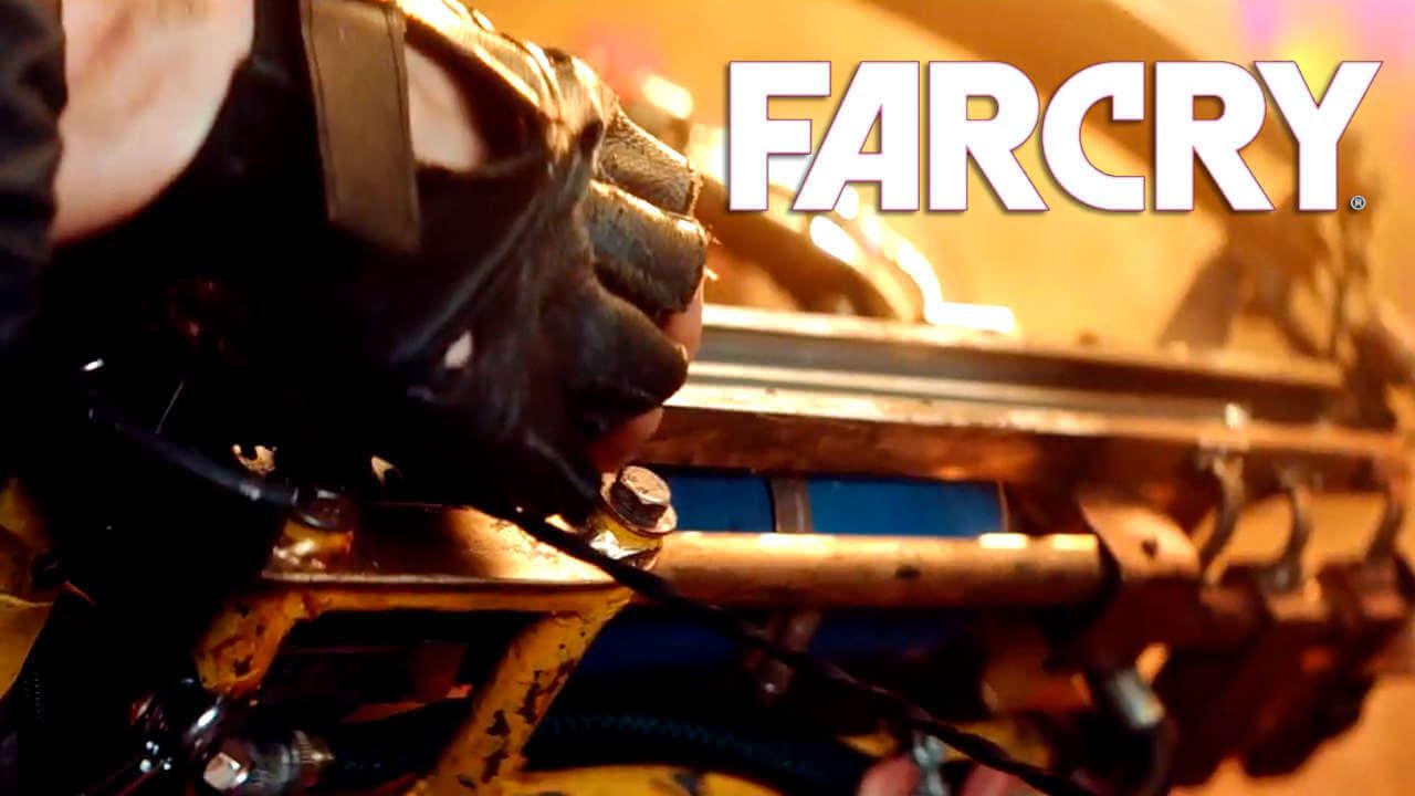 Foto de Novo Far Cry será anunciado amanhã no The Game Awards!