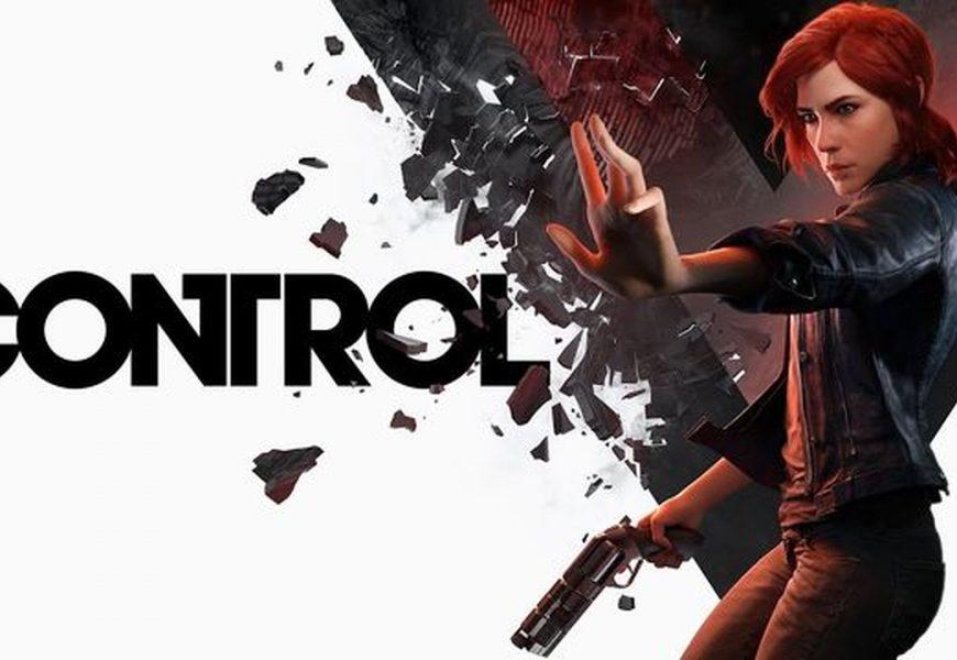 Control será lançado no verão Norte Americano