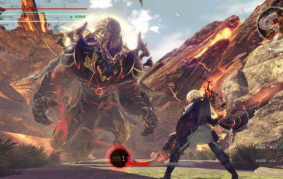 God Eater 3: Bandai Namco libera trailer de história do jogo