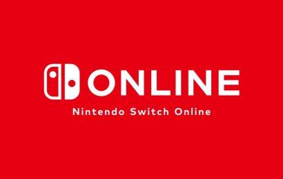 Confira os 3 jogos de Dezembro para o Nintendo Switch Online