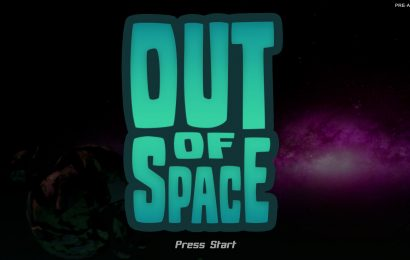 Games BR em 2019 #1: Out of Space