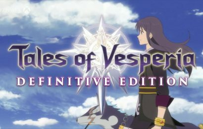 Tales of Vesperia Definitive Edition: informações sobre o remaster