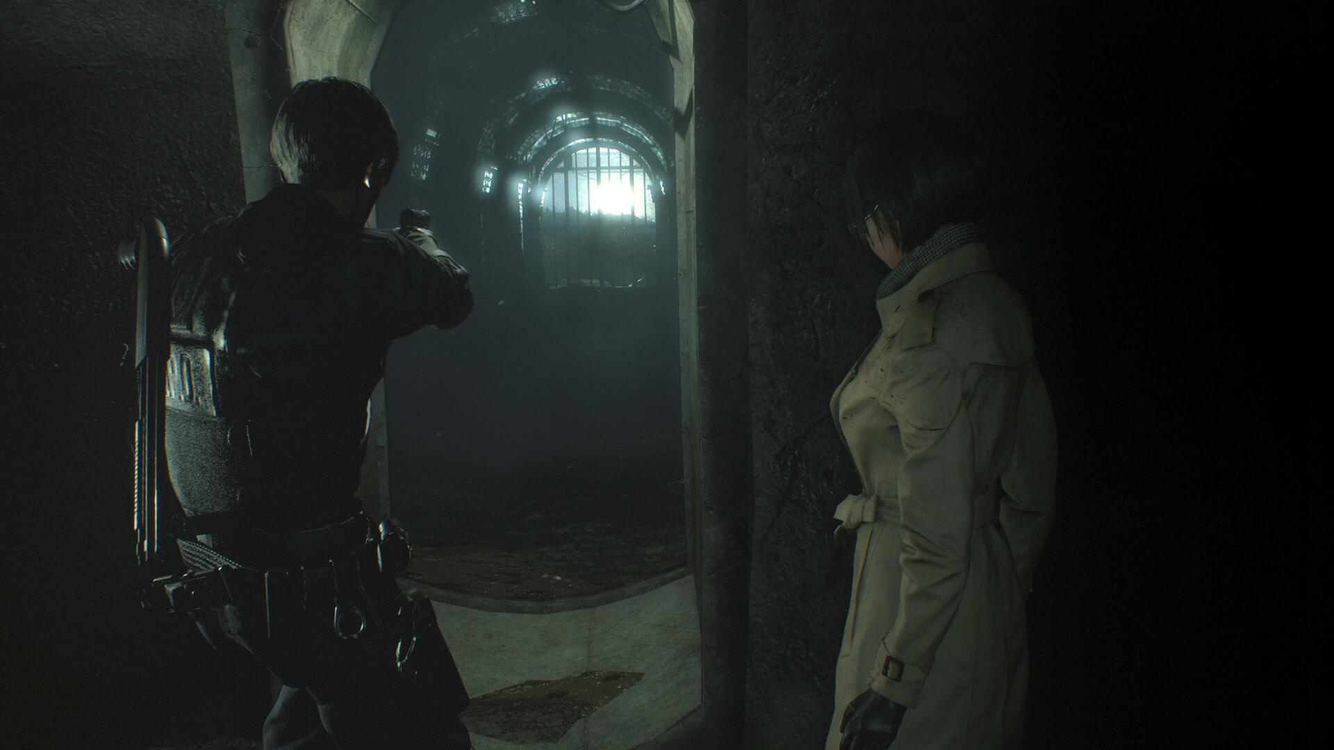 1-Shot Demo de Resident Evil 2 é confirmada ainda para esta semana