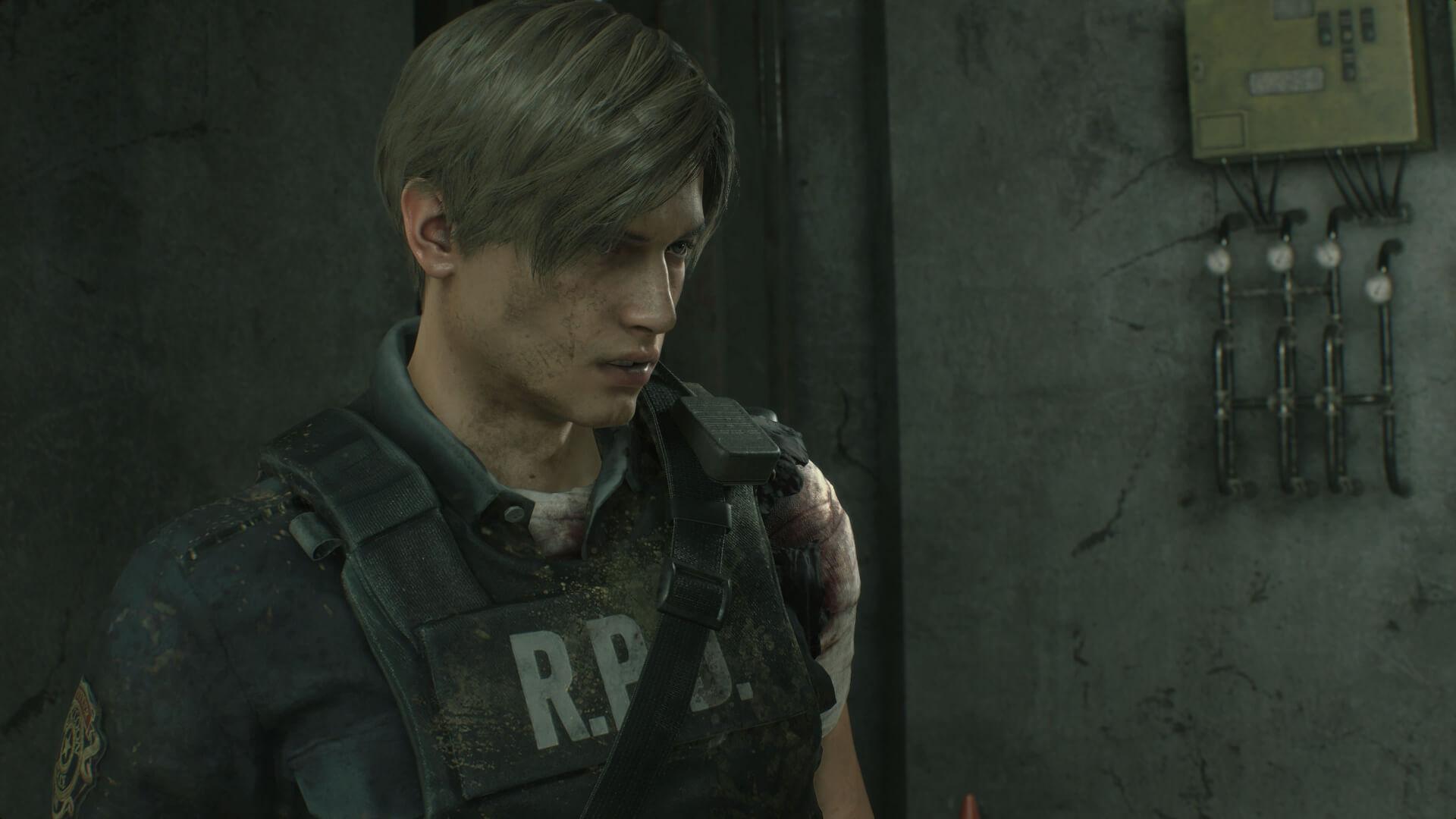 """""""1-Shot Demo"""" de Resident Evil 2 é descoberta na loja do Xbox One"""