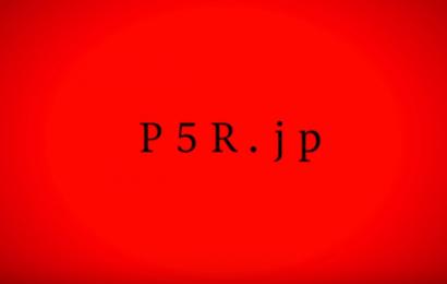 Persona 5 R é oficialmente anunciado