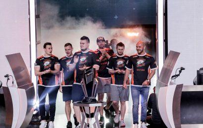 Virtus Pro encerra as atividades do seu time de CS GO!