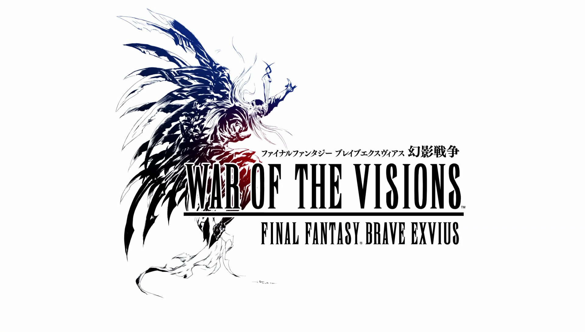 War of the Visions Final Fantasy Brave Exvius: Square anuncia um novo RPG tático!