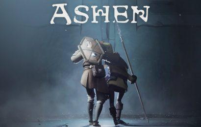 Análise: Ashen, o último grande jogo indie de 2018, no melhor estilo Souls