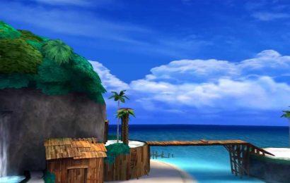 Experiência VR de Kingdom Hearts é adiada para Janeiro