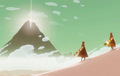 TGA 2018: Journey chegará aos PC's em 2019