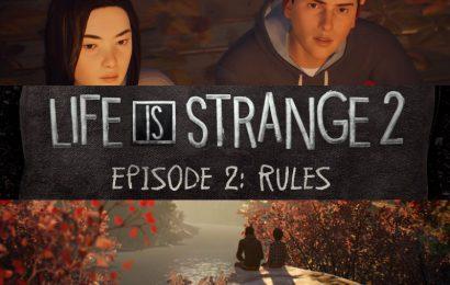 Life is Strange 2 Episódio 2 ganha trailer de lançamento