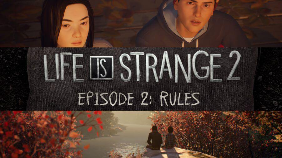 Foto de Life is Strange 2 Episódio 2 ganha trailer de lançamento