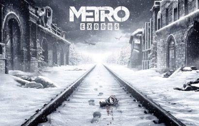 Metro Exodus vai a Gold e tem lançamento adiantado! Raro,não?!