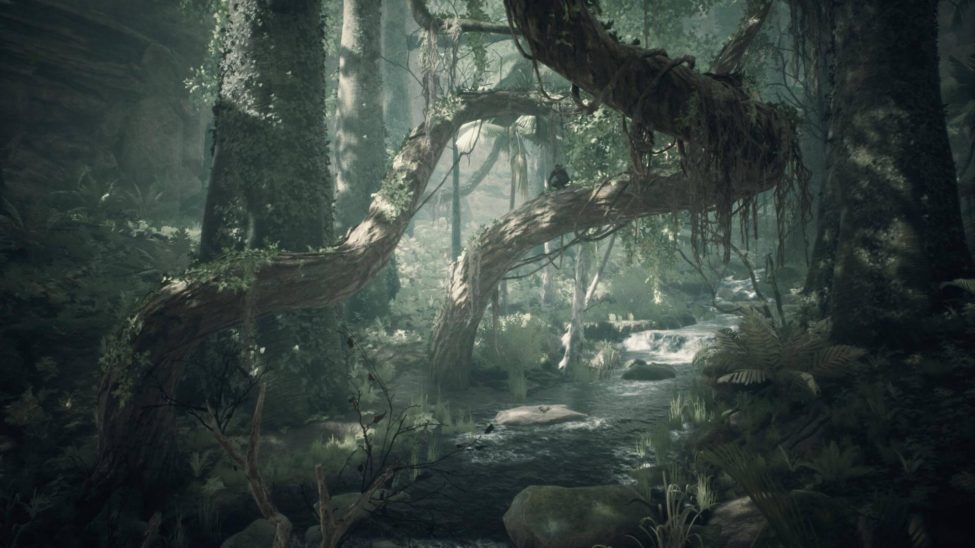 Foto de TGA 2018: ANCESTORS: The Humankind Odyssey tem trailer e detalhes revelado