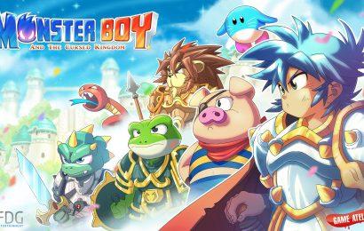 Análise: Monster Boy é o jogo de plataforma 2D que você estava procurando!