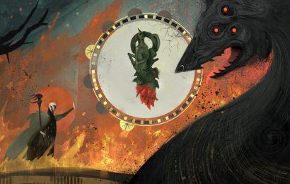 TGA 2018: Novo Dragon Age foi anunciado, confira teaser