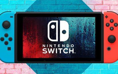 Nintendo Switch bate Nintendo 64 em número de vendas!