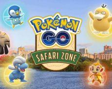Cobrimos o Safari Zone da Niantic em POA, vem ver!