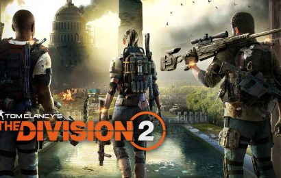The Division 2 estará na Epic Store e não na Steam
