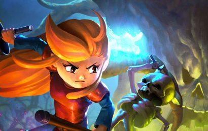 Análise: Battle Princess Madelyn, um lindo e excelente jogo mas que tentou ousar demais